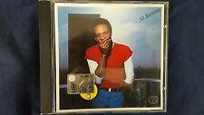 AL JARREAU - GLOW. CD