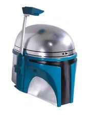 Star Wars Costume Accessory, Jango Fett 2 Piece Helmet