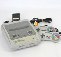 Nintendo Super Famicom Console System Ref/S21301593 FREE SHIPPING
