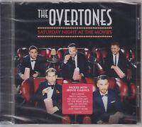 The Overtones / Saturday Night at the Movies (NEU! Original verschweißt)
