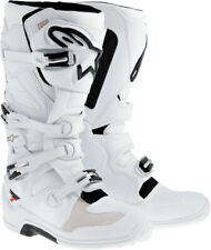 Calcetines MX Pro de Alpinestars color burdeos//negro