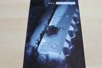 120590) Jeep Cherokee 2.5 TD Prospekt 09/1994