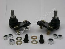 TOYOTA AVENSIS FRONT SUSPENSION BALL JOINTS 43330-09210 Pair