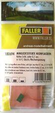 """Faller 180694 - Minilichteffekte """"Neonflackern"""""""