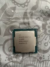 Intel Core i3-9100F - Condition Is Used, 3.6GHZ, 6MB Cache LGA 1151