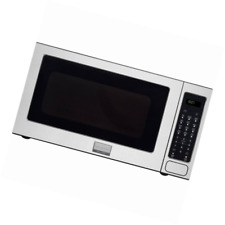Frigidaire FGMO205KF Microwave Oven-Stainless Steel