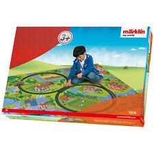 Märklin 72210 My world Spielteppich Eisenbahn ++ NEU & OVP ++