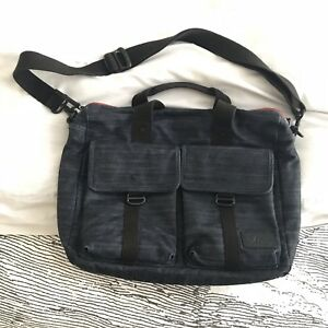 TUMI T-Tech Essential Gear Briefcase Travel Bag