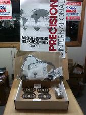 BMXA Automatic Transmission kit Honda Civic 01-05 Master Overhaul Kit  W/ Steels