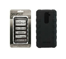 OEM Body Glove DropSuit Rugged Case Cover For LG Optimus G2 AT&T Sprint T-Mobile