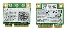 Intel Wireless N WIFI WLAN CARD 533an_hmw WiFi Link 5300 802.11 n a / b / g / n G34