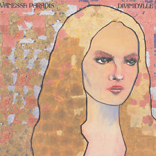 VANESSA PARADIS - Divinidylle (NEW Super Jewel Box France Import CD, 2007)