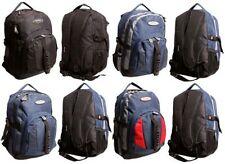 Jeep Unisex Adult Synthetic Travel Backpacks & Rucksacks