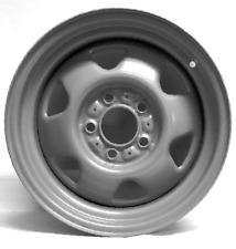 15 Inch Steel Wheels Rim Fits Cherokee Comanche Wagoneer Wrangler We9209T