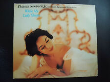 PHINEAS  NEWBORN ,JR. with DENNIS FARNON -  WHILE MY LADY SLEEPS , CD 2001, JAZZ