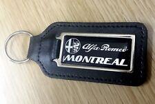 Alfa Romeo Montreal Keyring