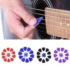 1PC 0.71mm  Non-slip Guitar Picks Guitar Players Guitar Pick Buy 1 Get 1 Random