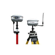 Hemisphere GPS GNSS S320 RTK Kit Carlson Brx5 Base & Rover
