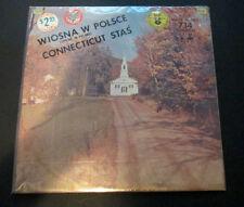 Wiosna W Polsce Connecticut Stas LP  Polish Polka