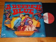 THE PETARDS - A DEEPER BLUE / BEAR-FAMILY 180g LP 2018 MINT-
