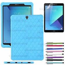 Samsung Galaxy Tab S3 9.7 Inch Anti Slip Protective Silicone Case Cover