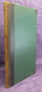 La Bibliotheque de Mon Oncle Faksimile Insel Verlag 1832, erschienen 1923 js