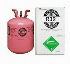 GAS REFRIGERANTE FREON R32 BOMBOLA 10KG NETTI