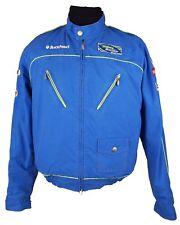 Authentic Belstaff Black Prince Racing Blouson Fashion Jacket Size L