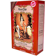 Henne Color Henna Colouring Powder 100g - Chestnut Brown