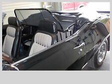 Camaro Convertible wind deflector from 1967 to 1969