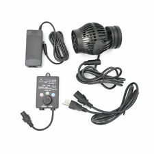 Jebao SOW-20 Wave Maker Flow Pump with Controller for Marine Reef Aquarium