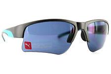 Puma Sonnenbrille / Sunglasses Mod. PU 16024 Color-GR incl. Etui