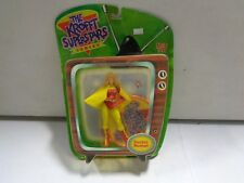 Living Toyz The Krofft Superstars Electra Woman