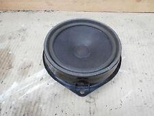 Jaguar X-Type Door Speaker. Genuine. Late car 2007-2009. 4X43-18808-AB