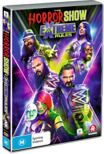 BRAND NEW WWE Extreme Rules 2020 (DVD) *PREORDER R4 The Horror Show