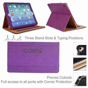 CLEARANCE SALE Case For iPad Air 10.5 (2019) iPad Pro 10.5 (2017)  Leather Cover