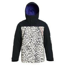 Burton Men's Breach Ski/Snowboard Winter Jacket Size XS NEW With Tags