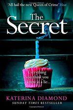 The Secret,Katerina Diamond