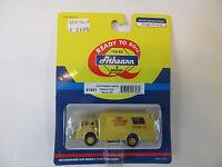 Athearn  1:87  Ford C  Firetruck Rescue Feuerwehr USA   Fertigmodell