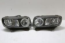 1996 1998 JDM Subaru Legacy BG5 BD5 KOUKI Glasses PROJECTOR Fog Lights Lamp OEM