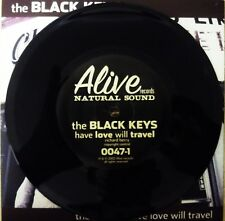 THE BLACK KEYS - HAVE LOVE WILL TRAVEL - VINYL SINGLE - SONICS AWESOME STYLE !