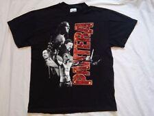Pantera Band Shirt Far beyond driven tour vintage Dimebag Vinnie Rex Vintage L