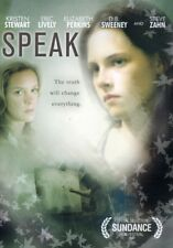 Speak (2004) [New Dvd]  00004000
