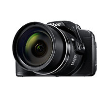 Nikon COOLPIX B700 20.0MP Digital Camera - Black