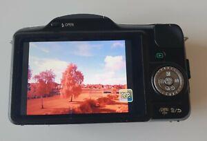 Converted Full Spectrum Infrared IR Panasonic Lumix GF3 Mirrorless Camera  599