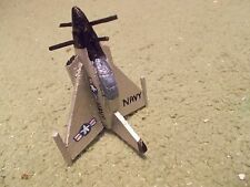 Built 1/100: CONVAIR XFY-1 POGO Prototype Aircraft US Navy