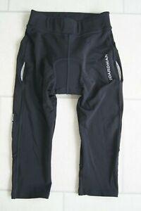 Womens Boardman Cycling Leggings / Shorts Size 8 *Immaculate*