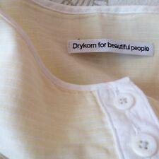 * Leichtes Kleid von Drykorn for beautiful people Gr.36/38 *