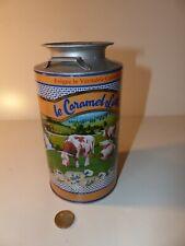 LE CARAMEL LUTTI - Pot a lait.