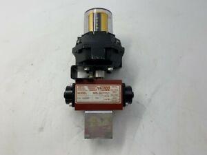 Watts Industries PA 180M3 Actuator